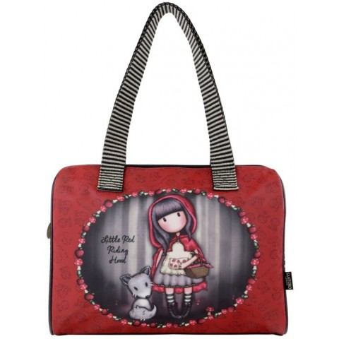 Santoro Gorjuss Geanta cu barete Little Red Riding Hood