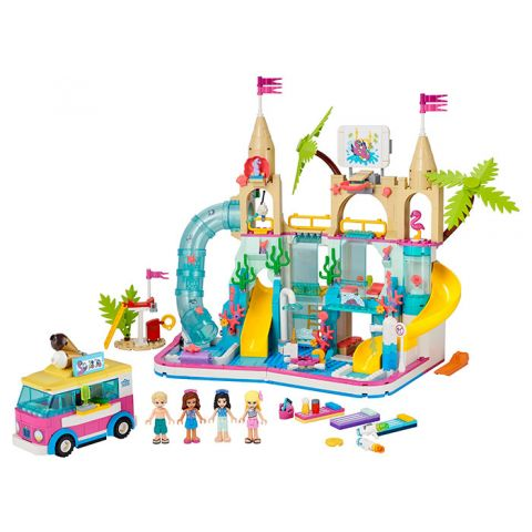 LEGO Friends Parc acvatic distractiv (41430)