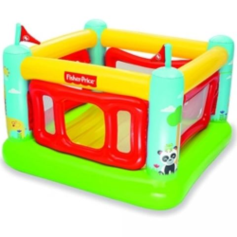 Bestway Bouncer Fisher Price 175 x 173 cm