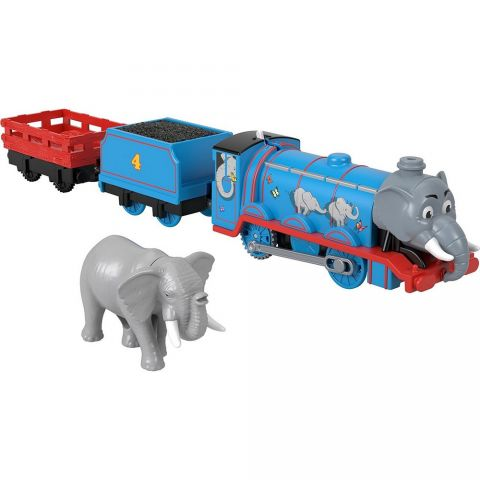 Fisher Price Tren Fisher Price by Mattel Thomas and Friends Elephant Gordon