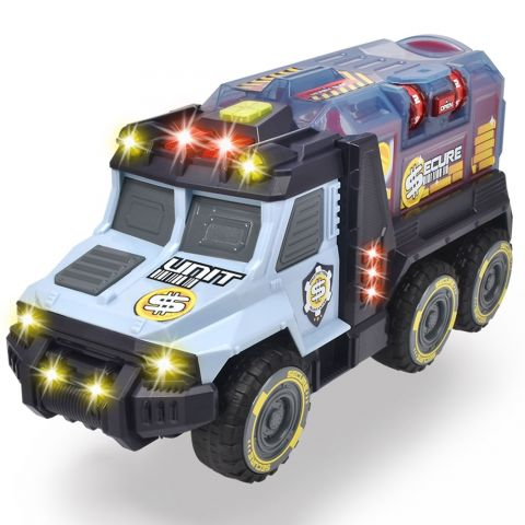 Dickie Toys Camion Dickie Toys Money Truck