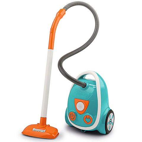 Smoby Jucarie Smoby Aspirator Vacuum Cleaner