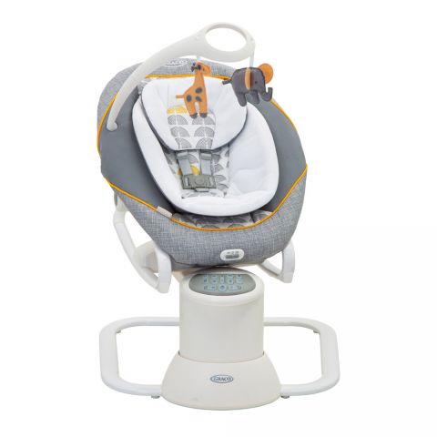 Graco Balansoar Graco All Ways Soother Horizon
