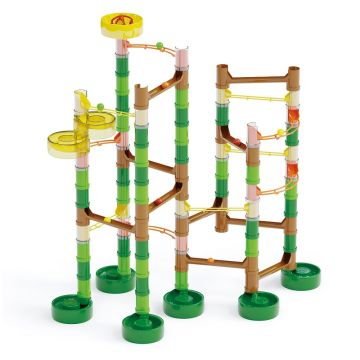 Quercetti Migoga Jungle Marble Run Super