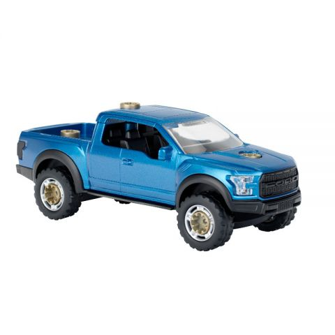 Klein Set Ford F-150 Raptor 3 in 1