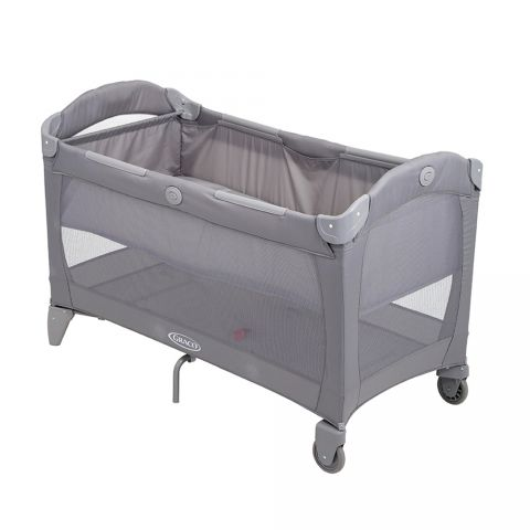 Graco Patut Graco Roll a Bed Paloma