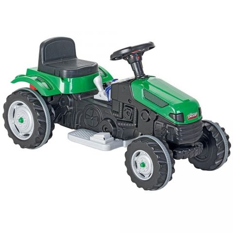 Pilsan Tractor electric  Active 05-116 green
