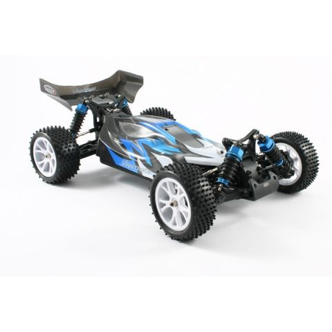 FTX Automodel electric VANTAGE Buggy 4x4 RTR 2.4 GHZ