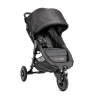 Baby Jogger Carucior City Mini GT Charcoal Denim sistem 2 in 1