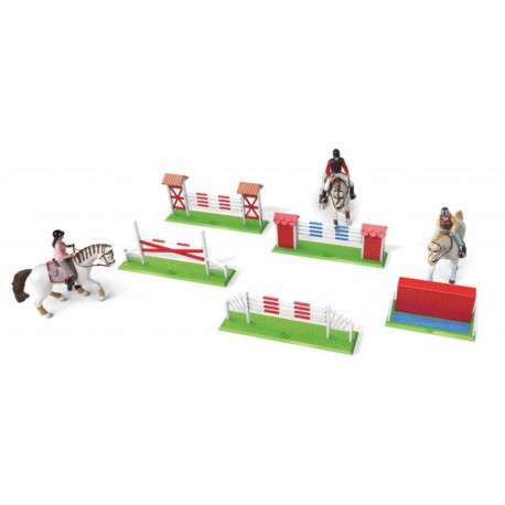 Figurina Papo - Set de competitie