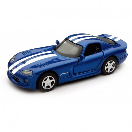 New Ray Masinuta diecast Dodge Viper GTS Coupe