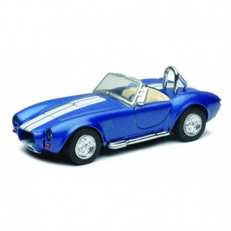 New Ray Masinuta diecast Shelby Cobra 427 s/c 1966