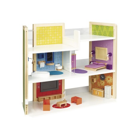 Hape Casuta de papusi Dream House