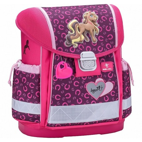 Belmil Ghiozdan Ergonomic Ana Pet Pony