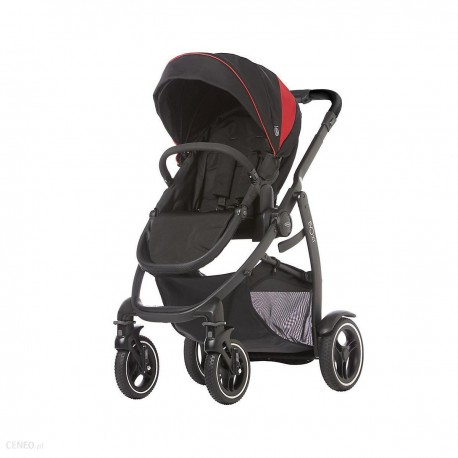 Graco Carucior Evo XT Back Red