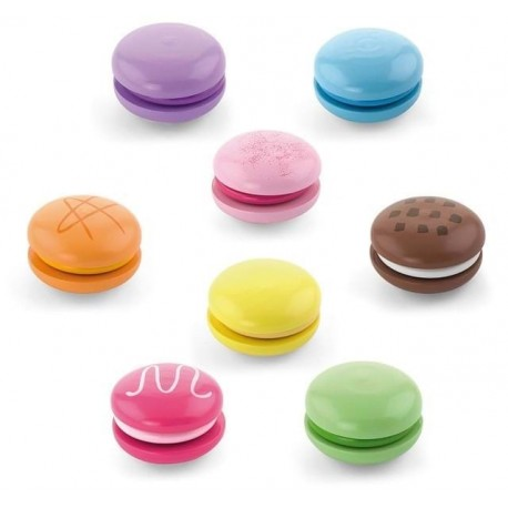 New Classic Toys Set Macarons