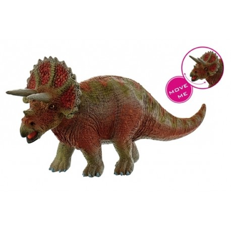 Bullyland Triceratops