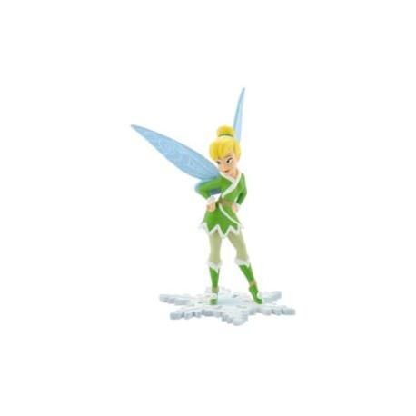 Bullyland WD Tinkerbell Winterfairy