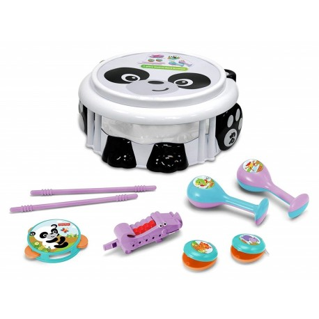 Reig Musicales Set muzical Panda - Fisher Price
