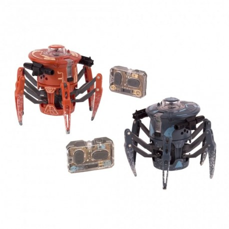 Hexbug Kit lupta strategica TURNUL, Battle Ground