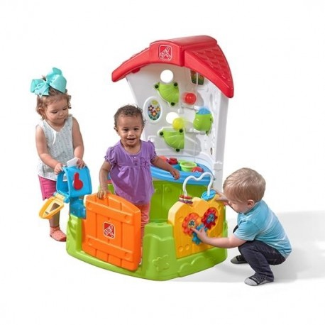 STEP2 Casuta TODDLER CORNER HOUSE