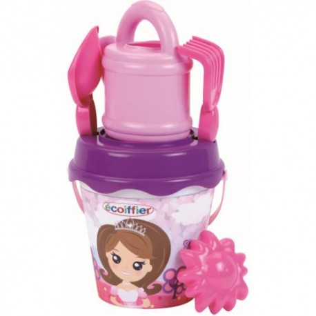 Ecoiffier Set Nisip Princess
