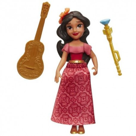 Hasbro Figurina Disney Princess Elena din Avalor