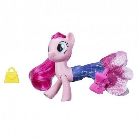 Hasbro My Little Pony Figurina Transformabila Pinkie Pie