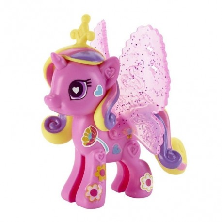 Hasbro Figurina de asamblat Printesa Cadance, My Little Pony, Hasbro