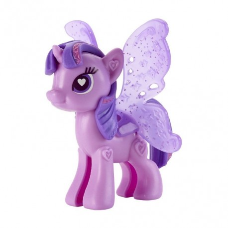 Hasbro Figurina de asamblat Twilight Sparkle, My Little Pony, Hasbro