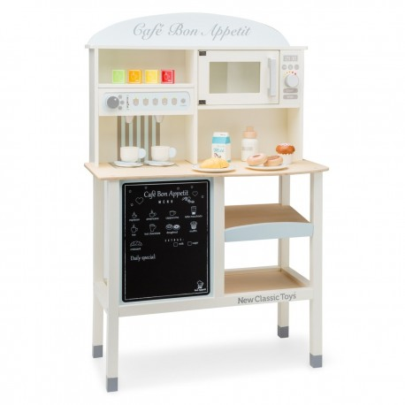New Classic Toys Bucatarie Bon appetit Grand Cafe