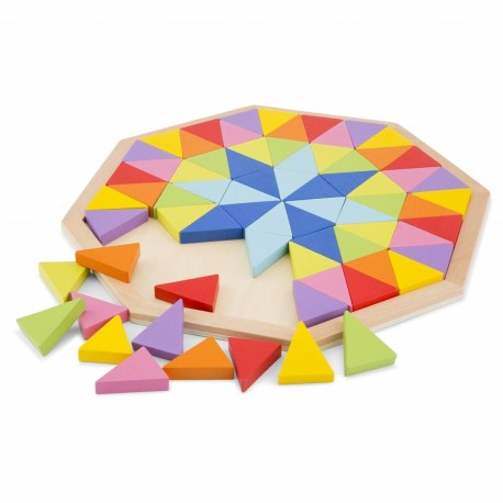 New Classic Toys Puzzle Octogon