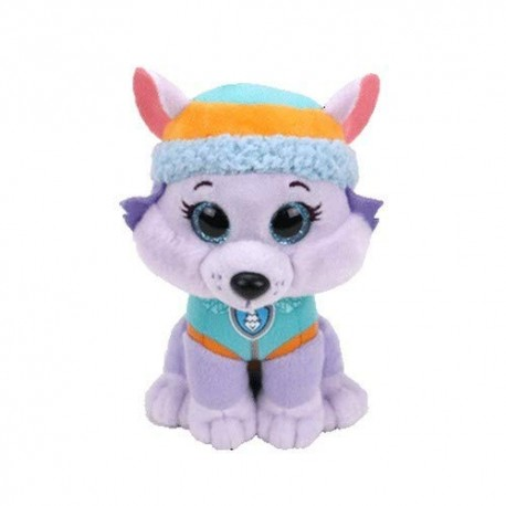 Ty Plus licenta Paw Patrol, EVEREST (24 cm) - Ty
