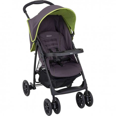 Graco Carucior Mirage Gray Zest