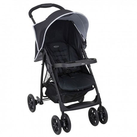 Graco Carucior Mirage Shadow