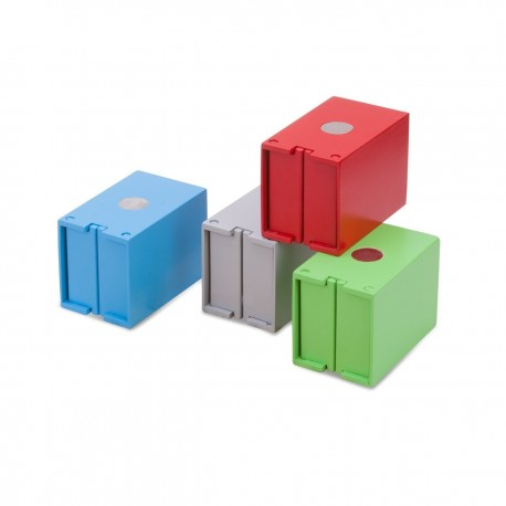 New Classic Toys Containere - 4 bucati