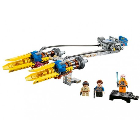 LEGO Star Wars Anakin's Podracer (75258)