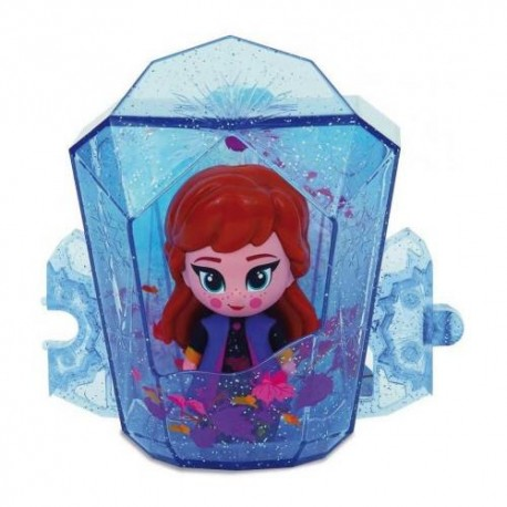 Giochi Preziosi Set Casuta cu Mini Figurina Anna Whisper and Glow Frozen 2