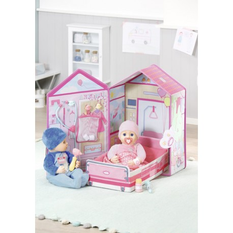 Zapf Baby Annabell Spital mobil