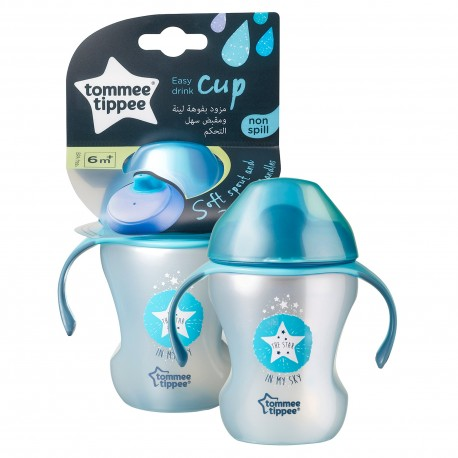 Tommee Tippee Cana Easy Drink, Tommee Tippee, Explora, 230ml, Star