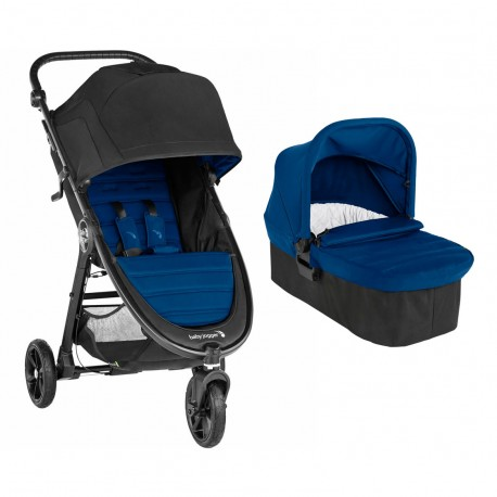 Baby Jogger Carucior City Mini GT2 Windsor sistem 2 in 1