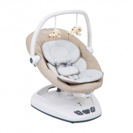 Graco Balansoar Move With Me Sparrow