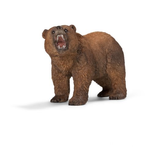 Schleich Figurina animal URS GRIZZLY