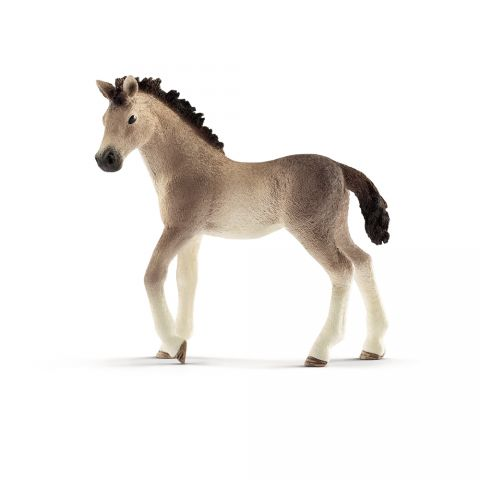 Schleich Figurina Manz andalusian