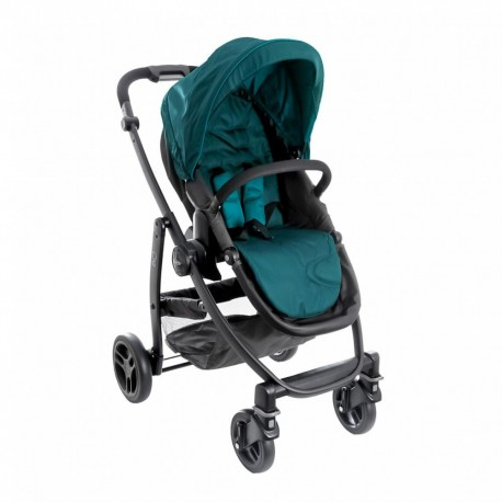 Graco Carucior Evo II Harbor Blue