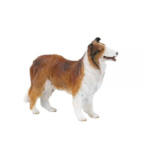Papo Figurina - Catel rasa Collie