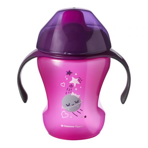 Tommee Tippee Cana Easy Drink, Tommee Tippee, 260 ml, 6luni+, Mov