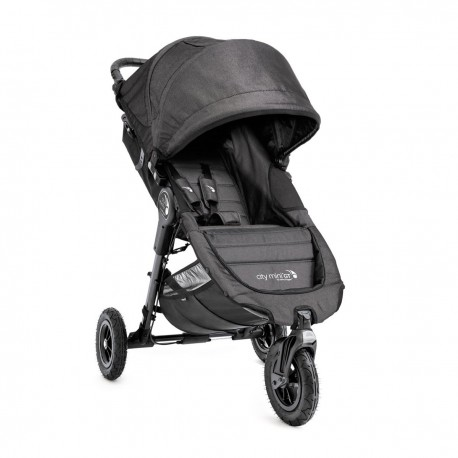 Baby Jogger Carucior City Mini GT Charcoal Denim