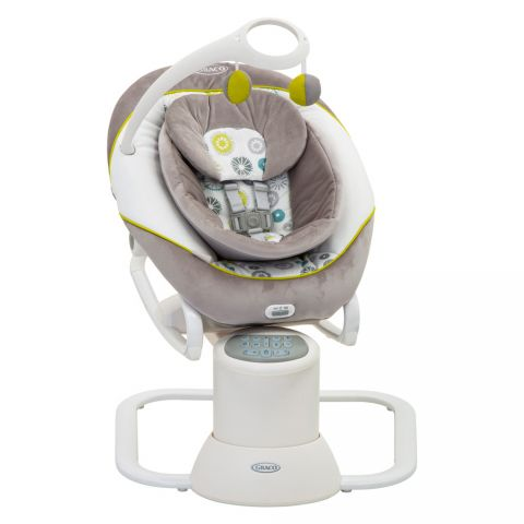 Graco Balansoar Graco All Ways Soother The Works