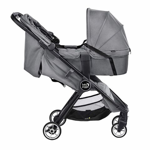 Baby Jogger Carucior City Tour 2 Slate sistem 2 in 1